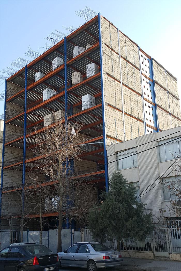 Olympos Construction Company