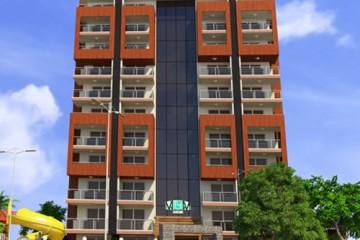 شرکت ساختمانی الیمپوس